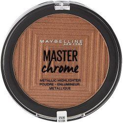 Maybelline New York Chrome Highlighter