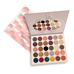 Daily Life Forever52 Desire Multicolor Eyeshadow Palette NEX001