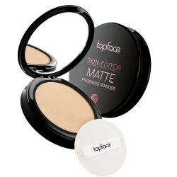 Top-Face Skin Editor Matte Compact Powder