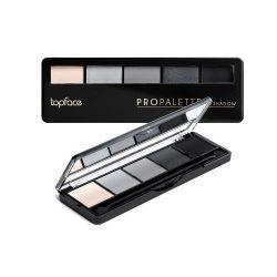 Topface Pro Palette Eyeshadow