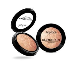 Top-Face Baked Choice Rich Touch Highlighter