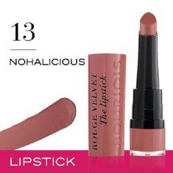 Bourjois Rouge The Velvet Lipstick