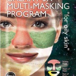 Purederm Galaxy 3X Multi-Masking Program (Oily)