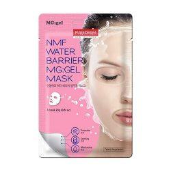 Purederm NMF water barrier mg: gel mask