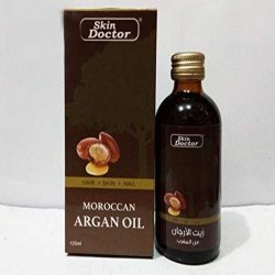Skin Doctor Moroccan Argan Oil 125ml