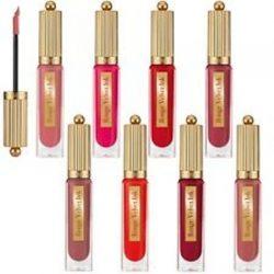 Bourjois Paris Velvet Lip Ink Liquid Lipstick