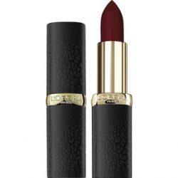 L'Oréal Paris Cosmetics Color Riche Matte Lipstick