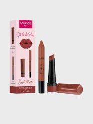 Bourjois Paris 2pc Lip Kit