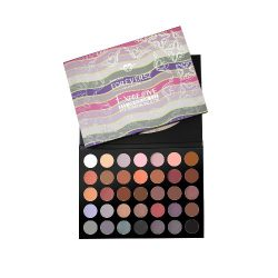 Daily Forever52 35 Color Eyeshadow Palette – FEX