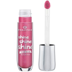 essence shine shine shine lipgloss 03 friends of glamour 5ml