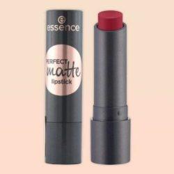 essence perfect matte lipstick (3.5 g) - 03 seasons of love