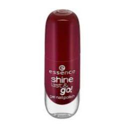 essence shine gel nail polish