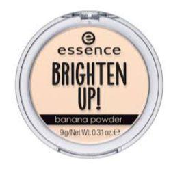 essence brighten up! banana powder 10 bababanana 9g