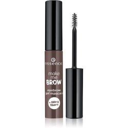 essence make me brow eyebrow gel mascara 02 browny brows
