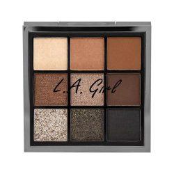 L.A Girl Eye Palette