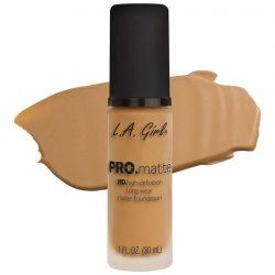 L.A Girl Pro Matte HD Foundation