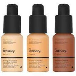 The Ordinary Full Coverage Foundation