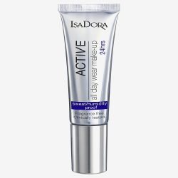 Isadora Active All Day Wear Foundation